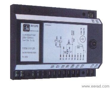0501201 SCHEDA EFD: 2 el. TW1,5 TS5 sblocco remoto