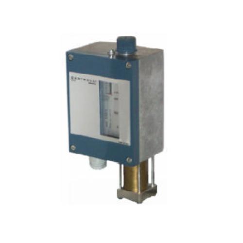 B302X PRESSOSTATO 100-600 kpa INOX