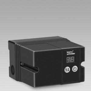 IFD258-5/1Q CONTROLLO FIAMMA
