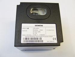 LFL1.322 V.220 CONTROLLO FIAMMA CICL. GAS