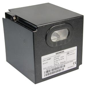 LFE10 V.110 CONTROLLO FIAMMA PER LEC1
