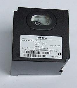 CONTROLLO FIAMMA 110V LGK16.622A17