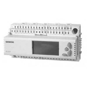 RLU236 REGOLATORE CONTROL 2 LOOP DIGITALE