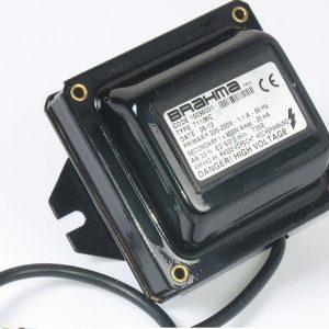 T18/G TRASFORMATORE F.C. 2X4500