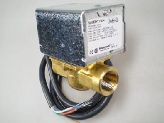 V4043H1122 VALVOLA 2 VIE 230V~. Micro SPDT. PN8,6