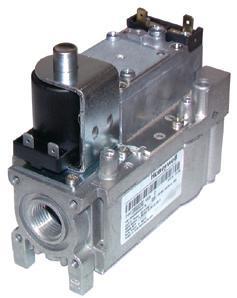 VR4605NA2007 VALVOLA GAS