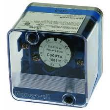 C6097A2210 PRESSOSTATO 2,5-50MB STAND-ALONE