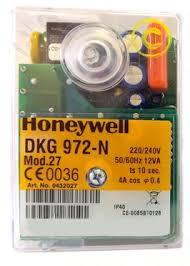 DKG972-N MOD.10 CONTROL BOX