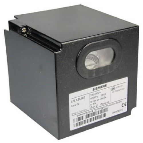 LFL1.122 V.220 CONTROLLO FIAMMA GAS