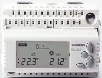 RLU220 UNIVERSAL CONTROLLER