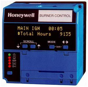 EC7850A1072 PROGRAMMATORE ACCENSIONE BRUCIATORI 230V. 50-60 Hz,postlav. 2sec