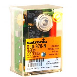 DLG976-N Mod.03 CONTROL BOX
